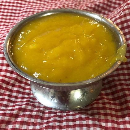 Mermelada de mango 8oz / Mango Preserves