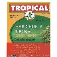 Semilla Habichuela Tierna 2g / Green Bean 2g