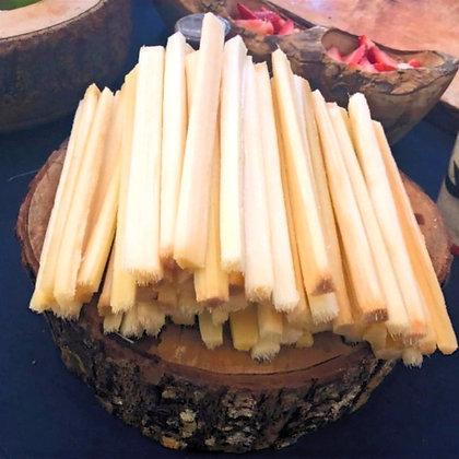 Palitos de Caña 4oz / Sugar Cane Sticks