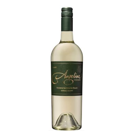 Angeline Reserve Sauvignon Blanc 750ml - California