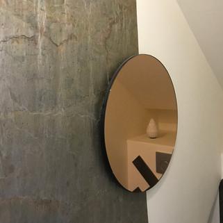 Détail WC