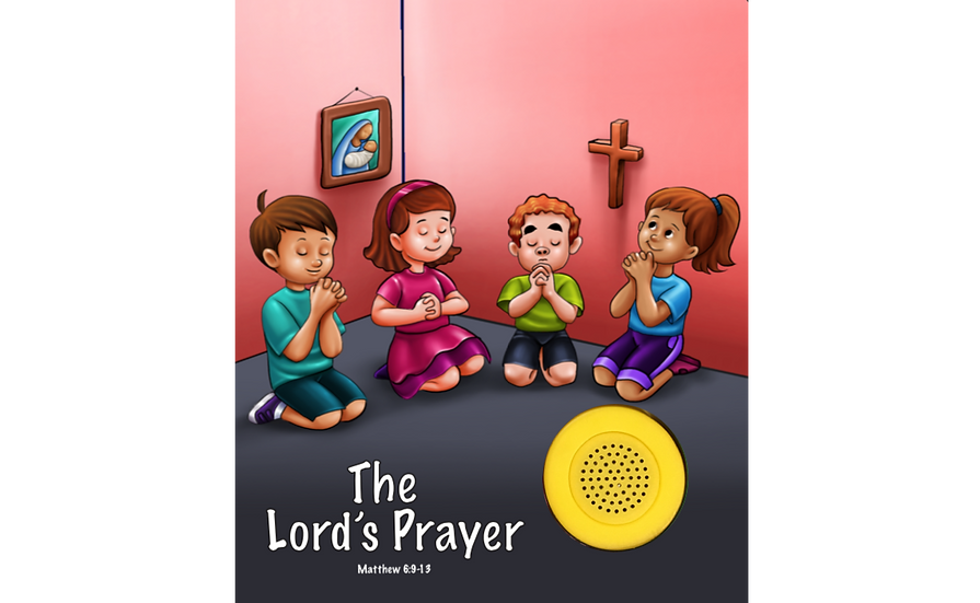 The Lord's Prayer (English)