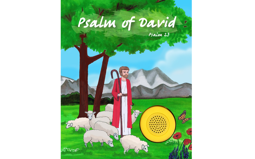 Psalm Of David (English)
