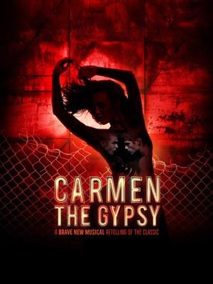 CARMEN THE GYPSY