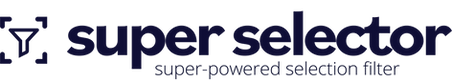 Super Selector  - Logo and slogan@3x.png