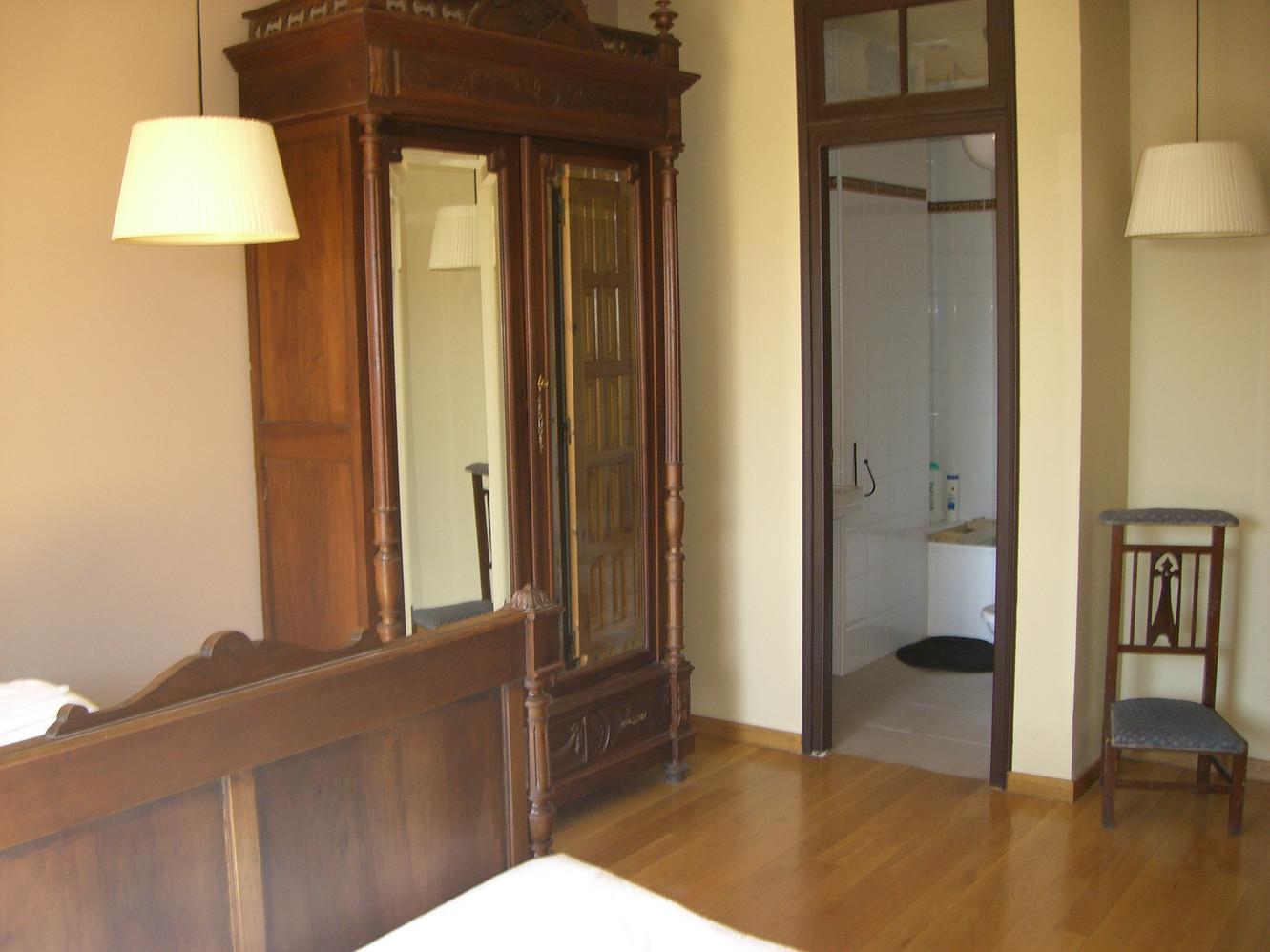baño suite mayor