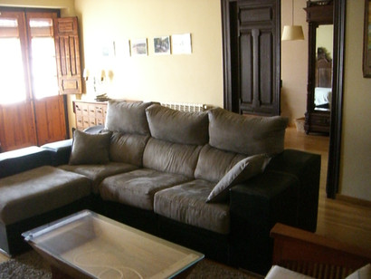 salón suite mayor