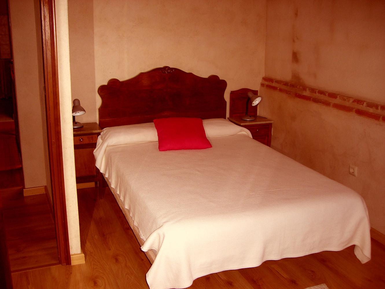 dormitorio 8 apartamento
