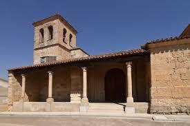 Iglesia Palencia de Negrilla
