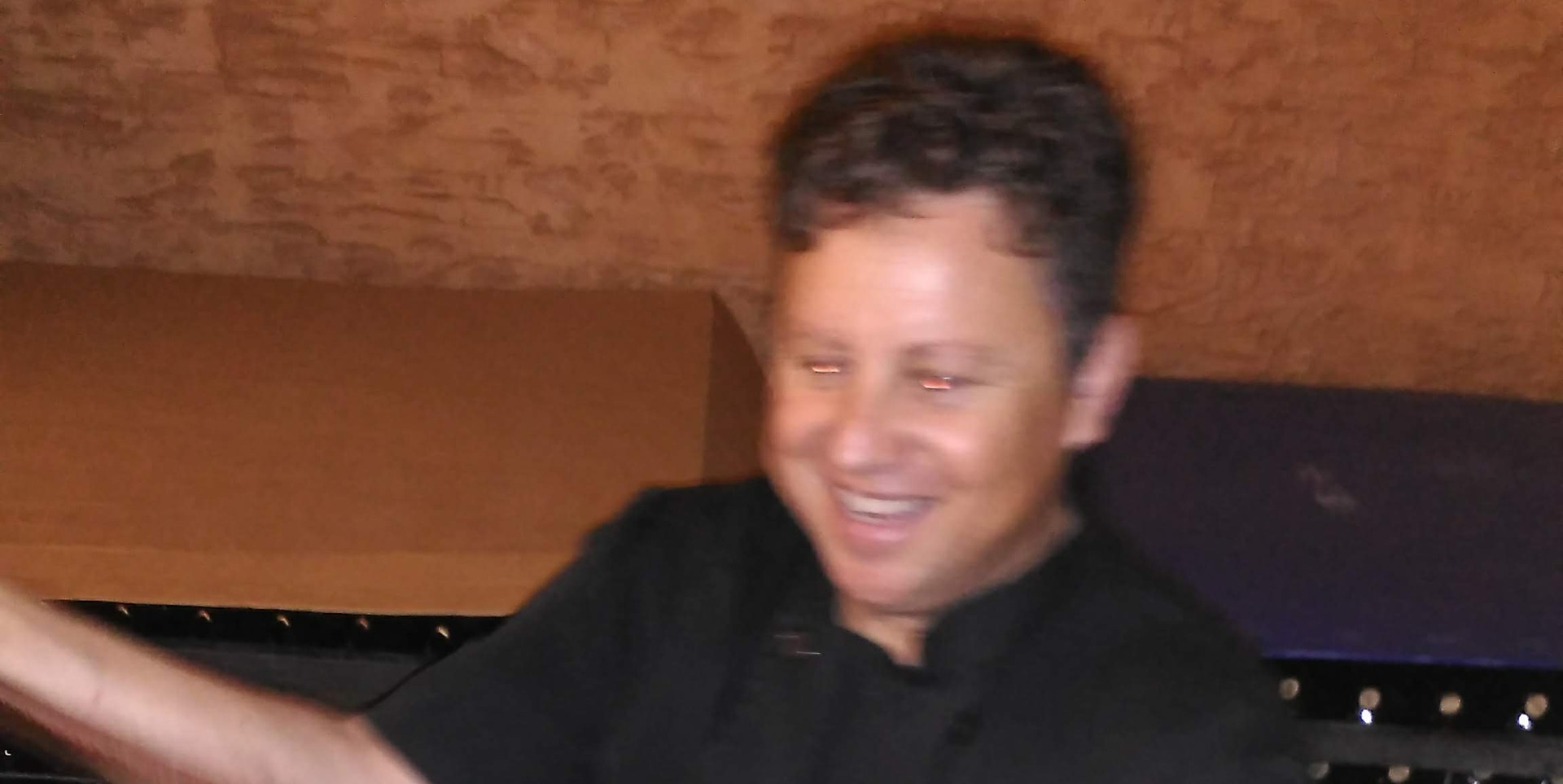 Alberto Madruga