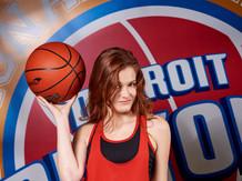 Sesion campaña deportiva lanzamiento de marca