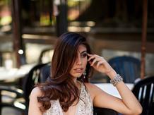 Sesion vestido novia diseñadora