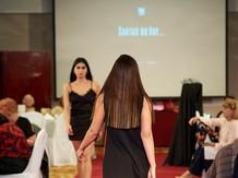 Desfile de moda a beneficio