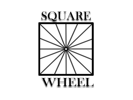 Square Wheel Press gets rolling!