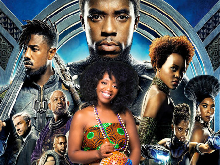 """How Black Panther's """"Wakanda"""" Could be an Impetus for the Black Diaspora Embrace ofAfrica."""