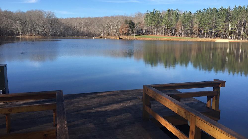 TN lake