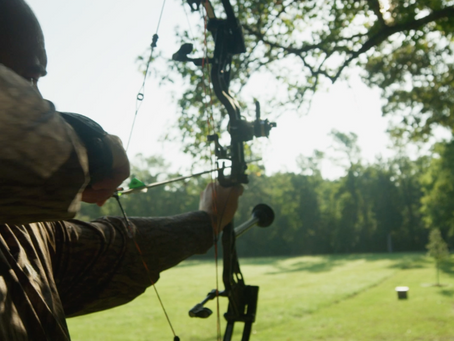 The Bowhunting Ritual