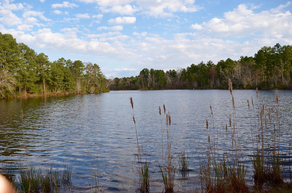 lake_Henderson TX
