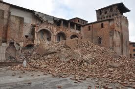Terremoti e catastrofi naturali