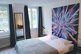 1820 Guest House Montreux