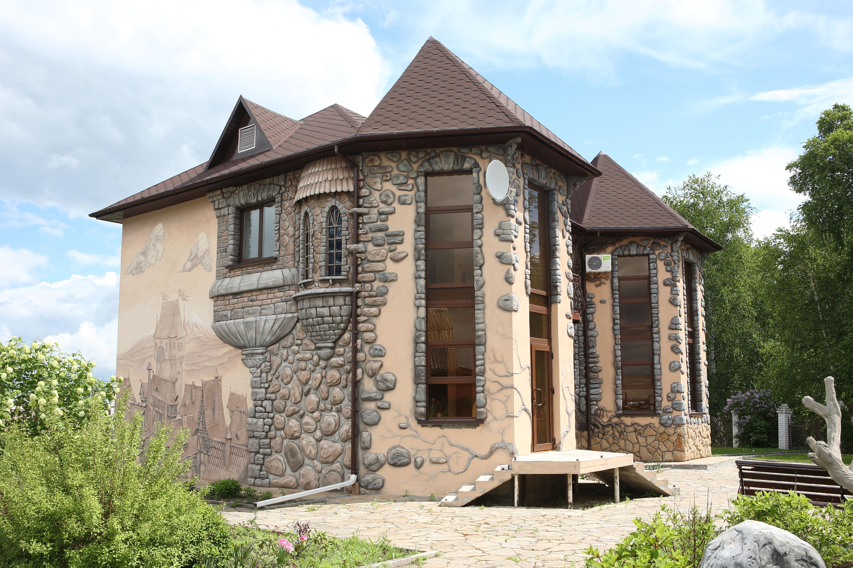 Дом в Коняшино