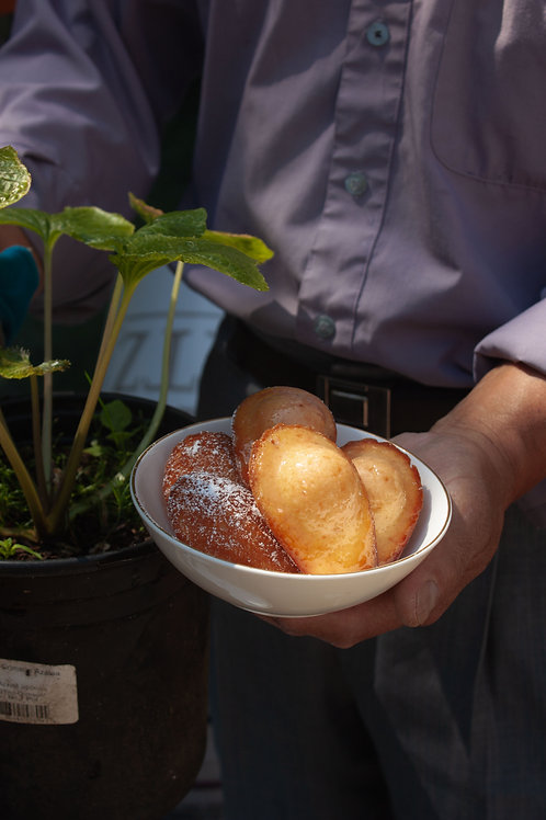 6 Father's Day Feature Madeleines