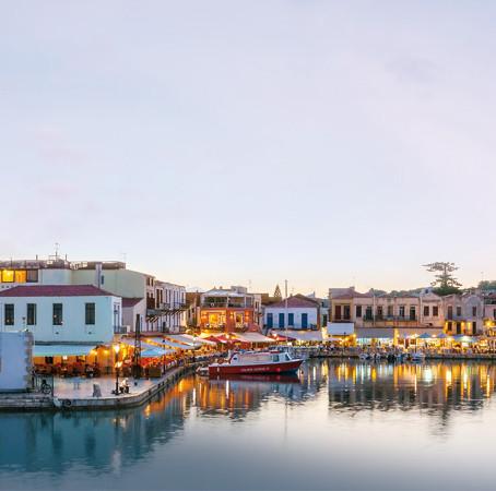 Brilliant Crete