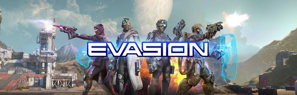 Evasion VR