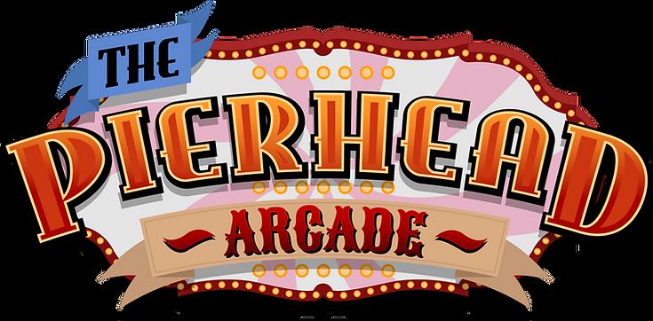 Pierhead Arcade Logo