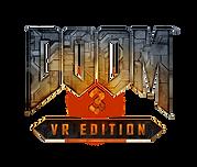 DOOM 3: VR Edition Logo