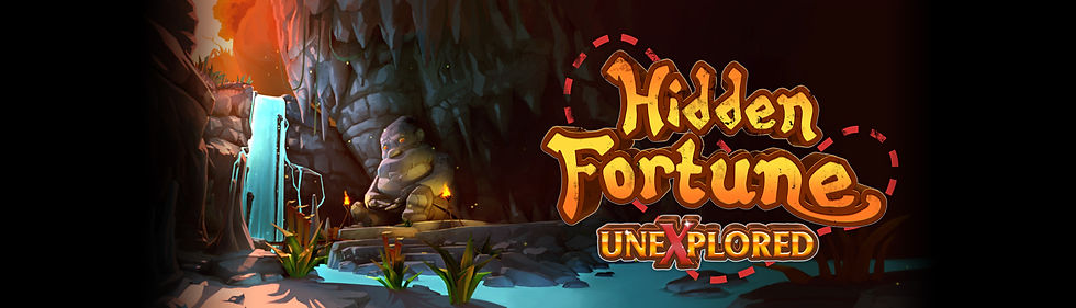 Hidden Fortune Unexplored