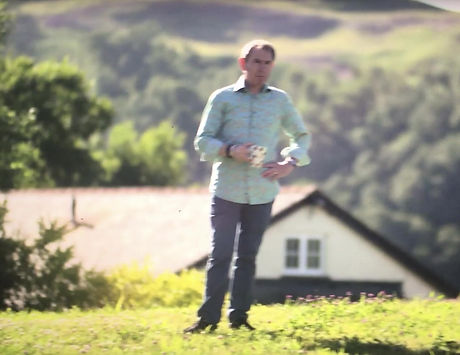 Six Episodes of Nigel Bardens Drive Time Dishes, available on Simply Food TV & Amazon Prime Video