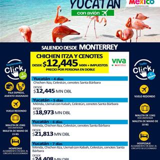 YUCATÁN | VIVE MÉXICO