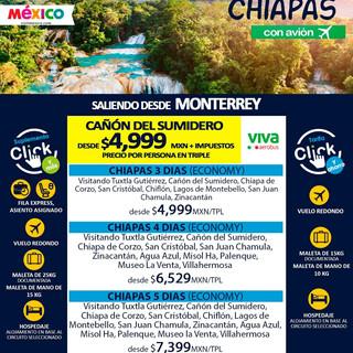 CHIAPAS | VIVE MÉXICO