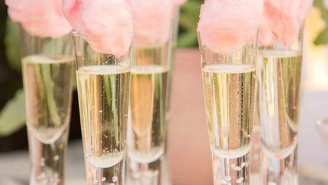 SOLD OUT: Sparkling Wine Tasting with Emma O'Connell