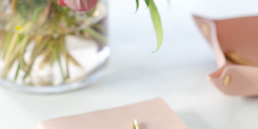 The Power of Journaling & Intention Setting