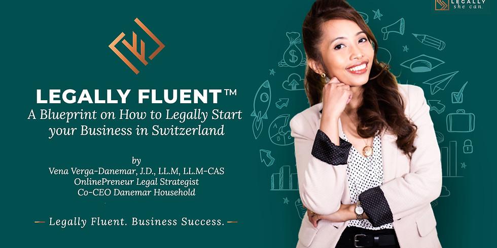 Legally Fluent™ Webinar