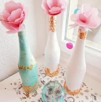 Decorative vase