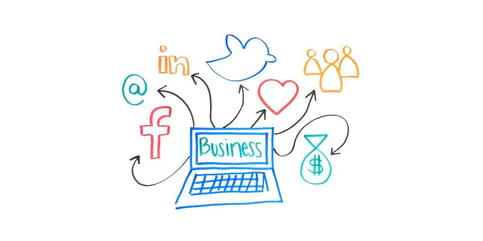 Social Media: Virtual Meet Up