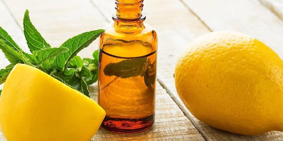 Aromatherapy Essentials Workshop