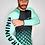 Thumbnail: Rash Guard Kebraossos Training Pro