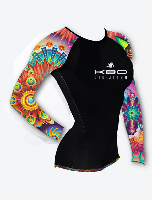 Body Kbo Abstract