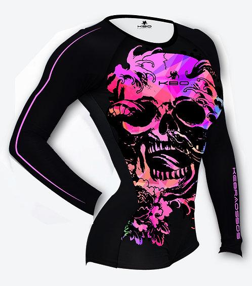 Body Kbo Skull Color
