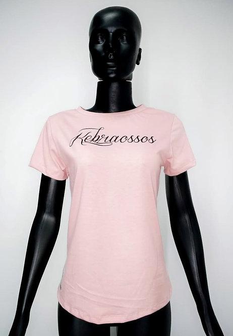 Blusinha Kebraossos Classic