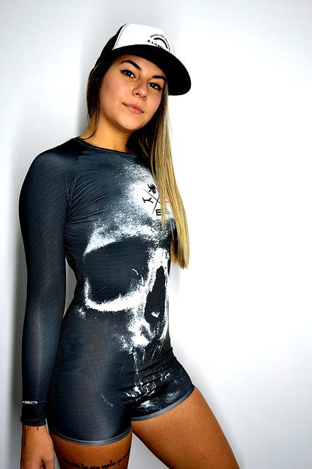 Body Kebraossos Skull