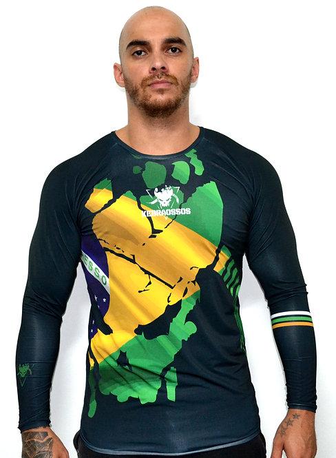 Rash Guard Kbo Brasil