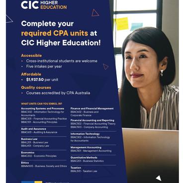 Làm sao để xin CPA Skill Assessment mà không cần học hết khóa Bachelor of Accounting?
