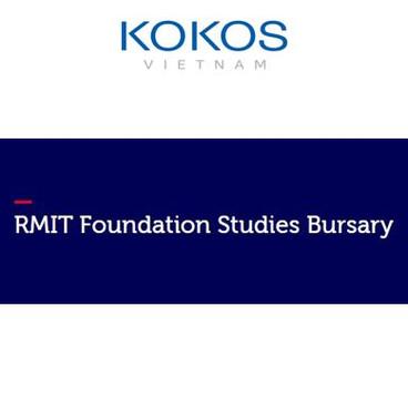 Miễn giảm học phí từ Đại học RMIT