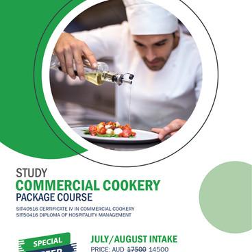 Khóa học nấu ăn siêu tiết kiệm tại iLearn OZ