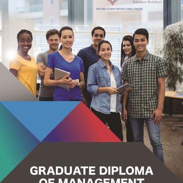 Graduate Diploma Of Management